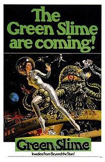 <i>The Green Slime</i>