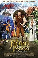 Picture of a movie: Pilgrim