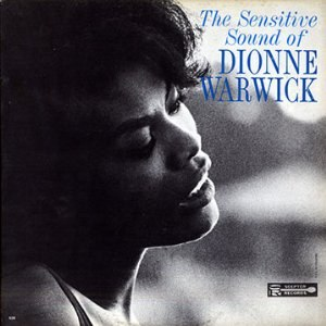 The Sensitive Sound of Dionne Warwick - Image: The Sensitive Sound of Dionne Warwick
