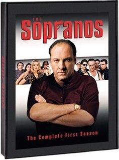 <i>The Sopranos</i> (season 1) Season of The Sopranos