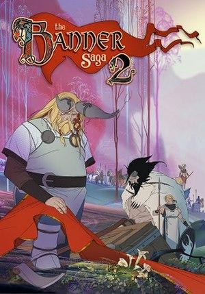 The Banner Saga 2 - Image: The banner saga 2 art