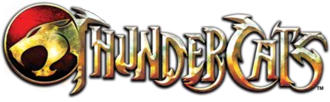ThunderCats (2011 TV series) - ThunderCats logo
