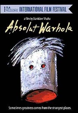 Absolut Warhola - Image: Tlareleasingabsolute warhola