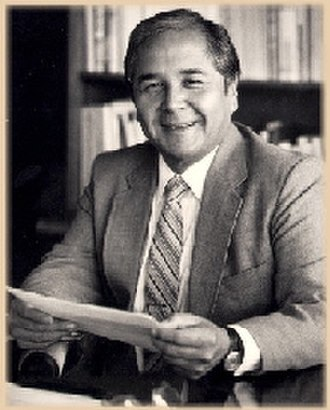 Tomás Rivera - Image: Tomás Rivera