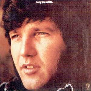 Tony Joe White (album) - Image: Tony Joe White (album)