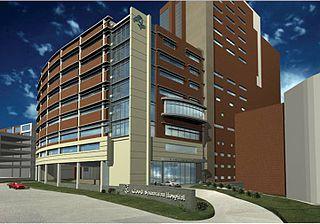 Good Samaritan Hospital (Cincinnati) Hospital in Ohio, United States