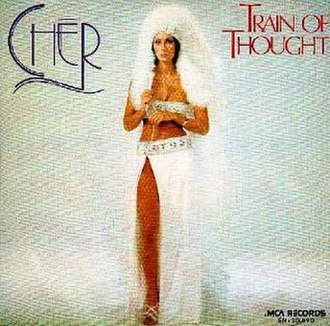 Train of Thought (Cher song) - Image: Trainofthospan 45