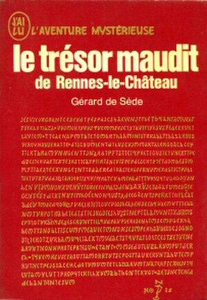 Gérard de Sède - Le Trésor Maudit de Rennes-le-Chateau, 1968