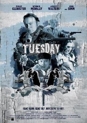 Tuesday (film) - Image: Tuesday (film)