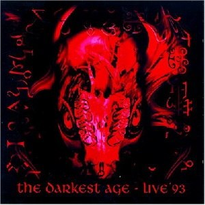 The Darkest Age: Live '93 - Image: Vaderthedarkestageli ve