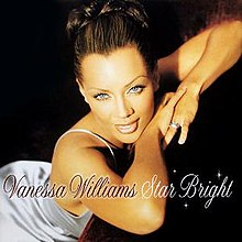 Vanessa Williams - Star Bright album cover.jpg