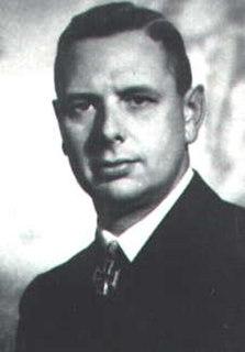 Viktor Schütze German World War II U-boat commander