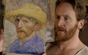 Vincent and the Doctor - Image: Vincent and the doctor