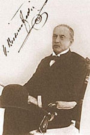 Ivan Vsevolozhsky - Ivan Vsevolozhsky, circa 1895