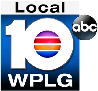 WPLG ABC affiliate in Miami, Florida
