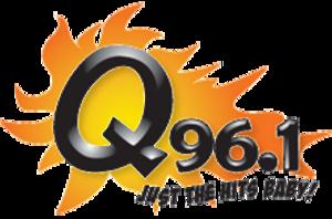 WQHR - Image: WQHR logo