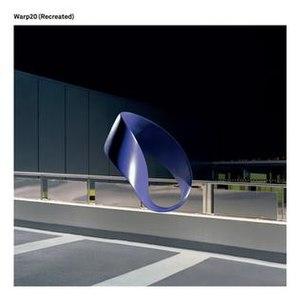 Warp20 (Recreated) - Image: Warp 20 (Recreated)