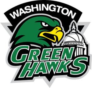 Washington GreenHawks - Image: Washington Green Hawks