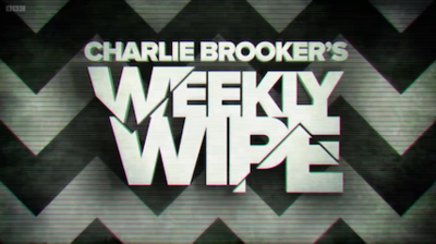 Picture of a TV show: Charlie Brooker's Weekly Wipe