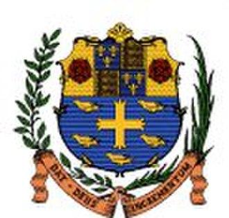 Westminster Under School - Image: Westminster school arms