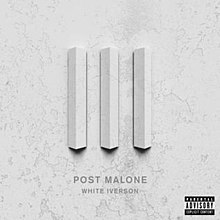 Post Malone - White Iverson (studio acapella)