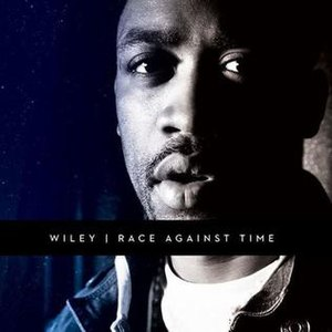 Race Against Time (album) - Image: Wiley Race Against Time