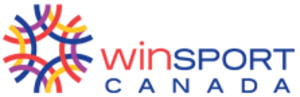 Canadian Winter Sport Institute - WinSport Canada logo