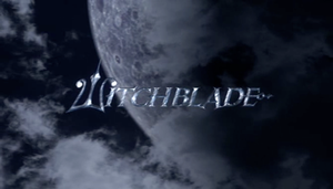 Witchblade (TV series) - Image: Witchblade 2001 Intertitle
