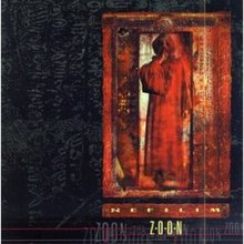 Nefilim - Zoon cover art