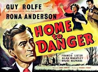 <i>Home to Danger</i>