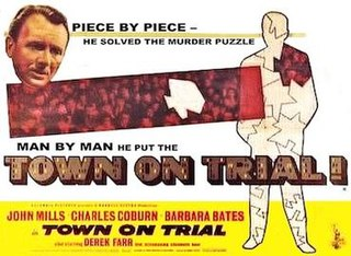 <i>Town on Trial</i>