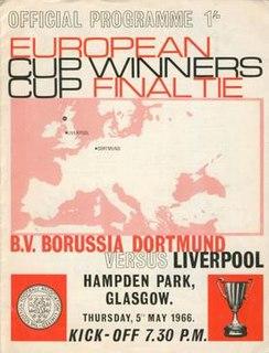 1966 European Cup Winners Cup Final