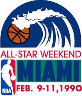 1990 NBA All-Star Game