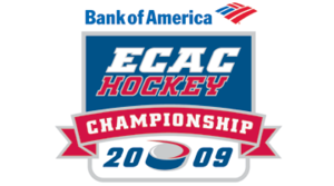2009 ECAC Hockey Tournament Logo.png