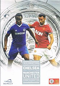 2010 Community Shield programme.jpg