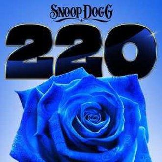 220 (EP) - Image: 220 (Snoop Dogg)