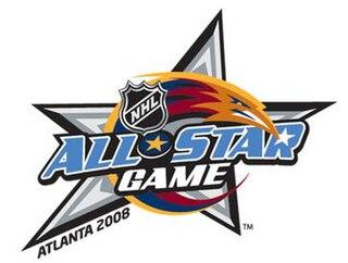 2008 National Hockey League All-Star Game