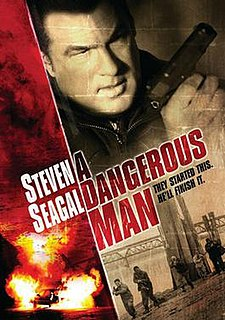 <i>A Dangerous Man</i>