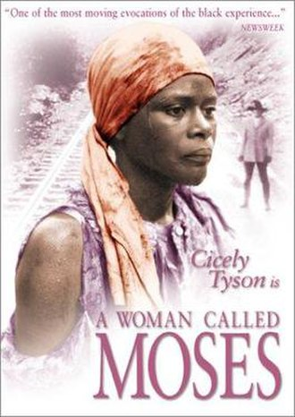 A Woman Called Moses - Image: A Woman Called Moses