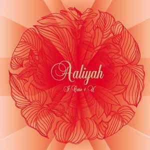 I Care 4 U - Image: Aaliyah I Care 4U