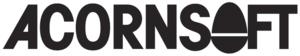Acornsoft - Image: Acornsoft Logo