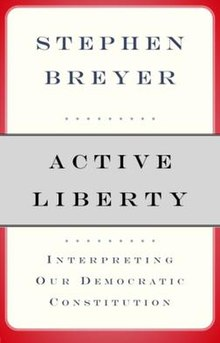 Opinions on Active Liberty