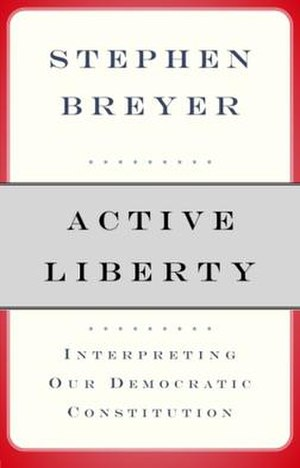 Active Liberty - Active Liberty cover