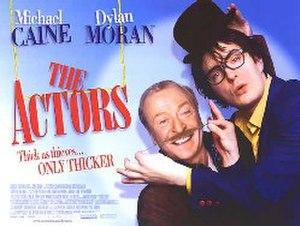 The Actors - Image: Actors moviep