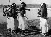 African dance - Wikipedia