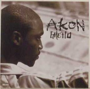 Ghetto (Akon song) - Image: Akon Ghetto