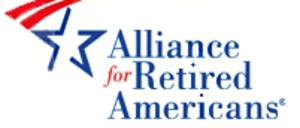 Alliance for Retired Americans - Image: Allretamer