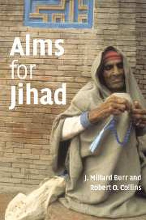 Alms for Jihad - Cover of the first edition of Alms for Jihad