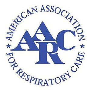 American Association for Respiratory Care - Image: American associaion for respiratory care logo 2011