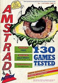 Amstrad Action - Wikipedia
